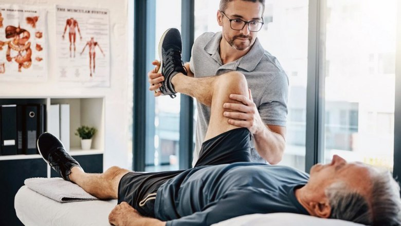 Injury Physical Therapy